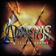 Nordic Union ** Second Coming ** 09.11.2018