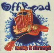 Off Road ** Make It Through ** 2000
