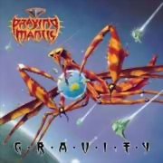 Praying Mantis ** Gravity ** 11.05.2018