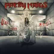 Pretty Maids ** Undress Your Madness ** 08.11.2019