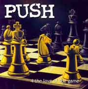Push ** 4 The Love Of The Game ** 2002