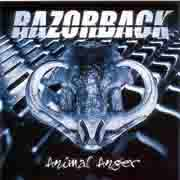 Razorback ** Animal Anger ** 26.04.2004