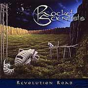 Rocket Scientists ** Revolution Road 2CD ** 10.10.2006