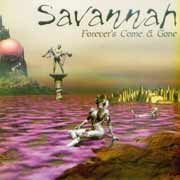 Savannah ** Forevers Come And Gone ** 2000
