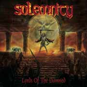 Solemnity ** Lords Of The Damned ** 12.09.2008