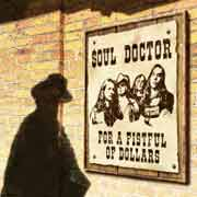 Soul Doctor ** For A Fistful Of Dollars ** 02.12.2005