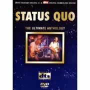 Status Quo ** The Ultimate Anthology DVD ** 2004