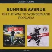 Sunrise Avenue ** Classic Albums 2CD ** 20.05.2011