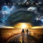 Sunstorm ** The Road To Hell ** 08.06.2018