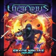 Victorius ** Space Ninjas From Hell ** 17.01.2020