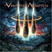 Vision Of Atlantis ** Trinity ** 25.05.2007