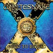 Whitesnake ** Good To Be Bad Ltd. Ed. 2CD + Bonus ** 18.04.2008