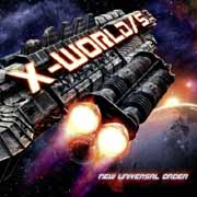 X-World / 5 ** New Universal Order ** 2008